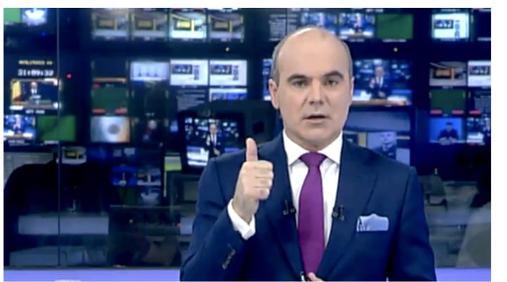 """Rareș Bogdan: """"Da, candidez! Am decis să intru în arenenă. Pericolul pentru România este mult prea mare. Intru în PNL, candidez la europarlamentare cap de listă. Vreau să ..."""" 1"""
