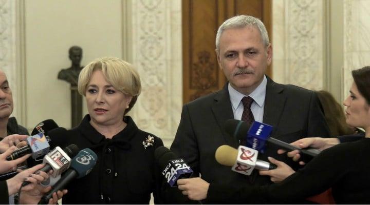 """""""Bate câmpii!"""". Dragnea se răzbună din puşcărie pe Dăncilă: a cerut în instanţă anularea alegerilor din PSD. Explicațiile lui Florin Iordache 1"""
