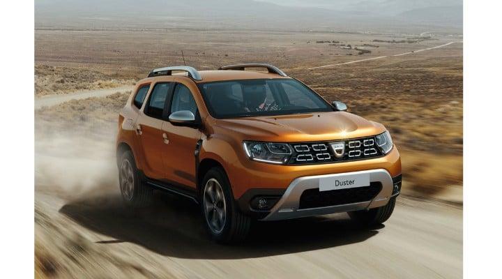 FELICITĂRI! Dacia a depășit Volkswagen la vânzări, în Franța 1