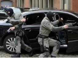 Român din Belgia răpit, în timp ce stătea la semafor în maşină cu iubita şi mama lui 36