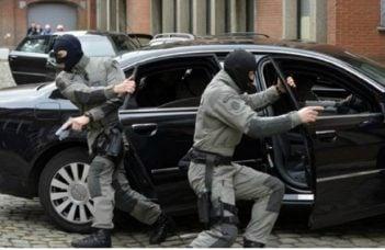 Român din Belgia răpit, în timp ce stătea la semafor în maşină cu iubita şi mama lui 5