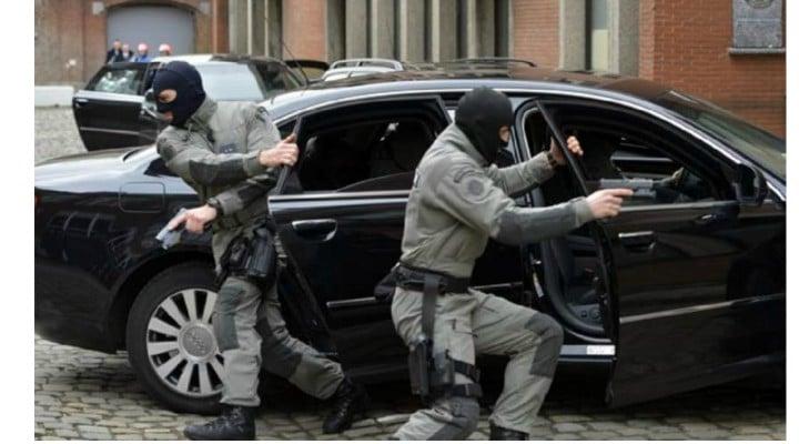 Român din Belgia răpit, în timp ce stătea la semafor în maşină cu iubita şi mama lui 1