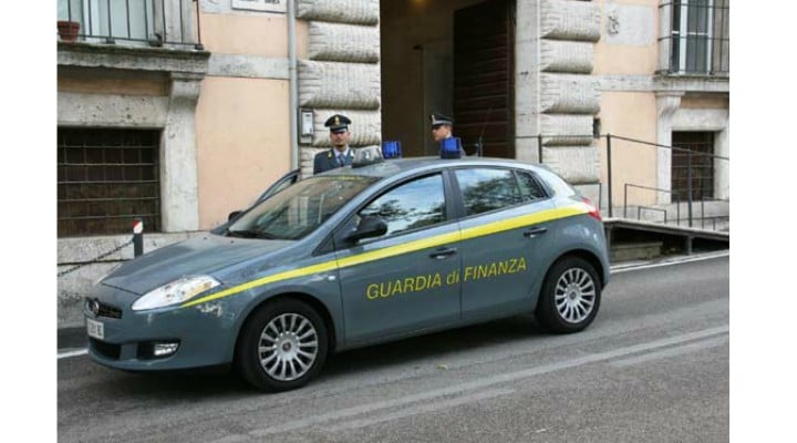 Șofer român din Italia, amendă uriașă primită: 62.000 de euro! 1