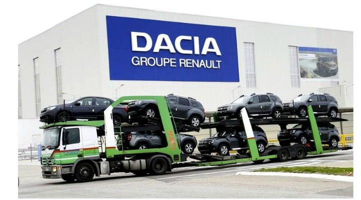 """Dacia va lansa în viitorul apropiat o mașină electrică """"șocant de accesibilă"""". Ar putea avea acelaşi efect precum cel al Sandero şi Duster pe pieţele benzinei şi motorinei 1"""