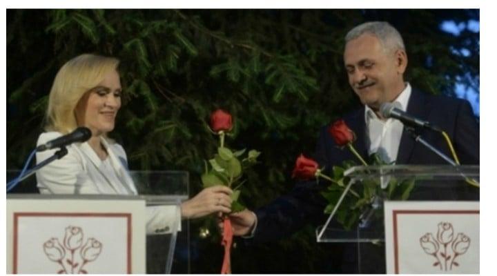 """Brindusa Miron De ce tace Dragnea și nu-i ia apărare lui Firea? Au trecut 14 oare de la huiduieli. Tăcerea lui a provocat nedumerire printre susținători și membri PSD. Și o mare supărare și o mare spaimă pentru ..."""" 1"""