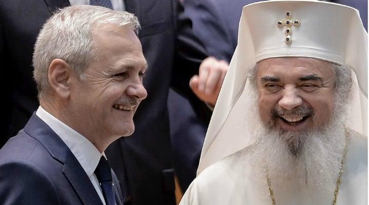 Declarații. Liviu Dragnea, mesaj pentru Biserica Ortodoxă Română care l-a acuzat că Referendumul a picat din cauza asocierii cu numele său 1
