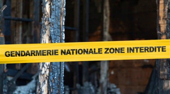 5 români răniţi grav într-un accident în sudul Franţei. Au fost aruncaţi pur şi simplu din mașină 1