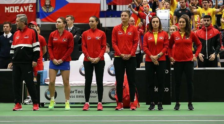 """Federația de Tenis încearcă să aducă meciul Franța-România în țară.George Cosac.""""Am ştiu de la început că ..."""" 1"""