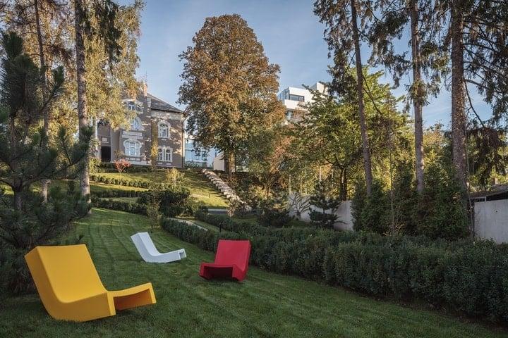 """(Foto) Tudor Galos: """"Astăzi am plecat de la Hotel PRIVO. Rămân la părerea că este cel mai bun hotel de business din România, un etalon pentru industria hotelieră...."""" 5"""