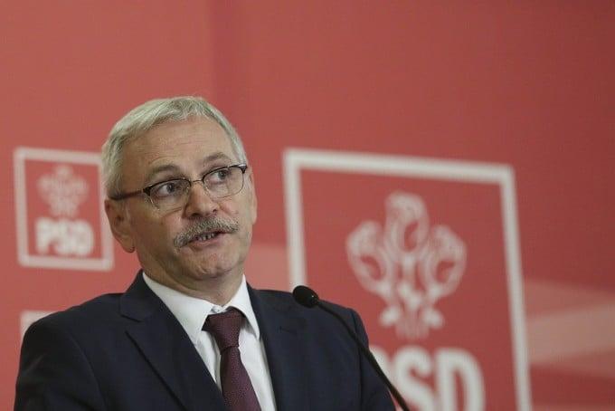 """Grupul de la Cluj, mesaj pentru Liviu Dragnea. """"Nu știu dacă PSD va putea fi salvat de la dezastrul total. Dacă vă uitați în Europa ..."""" 2"""