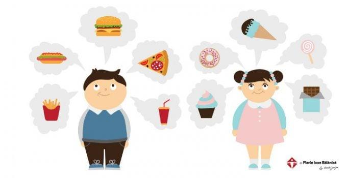 """Dr. Ioan Balanica: """"Puștiul este obez și se vedea că este afectat de aspectul exterior. Discutând atât cu el, cât și cu mama, mi am dat seama că obezitatea copilul provenea din ..."""" 6"""