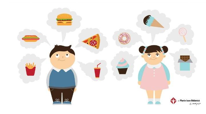 """Dr. Ioan Balanica: """"Puștiul este obez și se vedea că este afectat de aspectul exterior. Discutând atât cu el, cât și cu mama, mi am dat seama că obezitatea copilul provenea din ..."""" 1"""