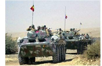 """Și militarii români din Afganistan au votat anti-PSD! Sorin Ionita: """"Foarte tare: armata e cu hipsterii :) cei aproape 800 de militari romani din Afganistan au votat asa"""": 6"""