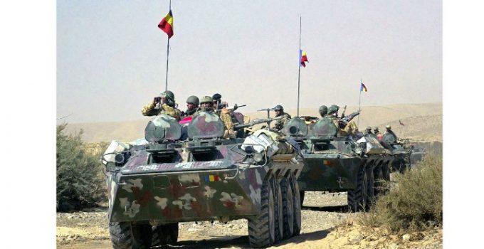 """Și militarii români din Afganistan au votat anti-PSD! Sorin Ionita: """"Foarte tare: armata e cu hipsterii :) cei aproape 800 de militari romani din Afganistan au votat asa"""": 13"""