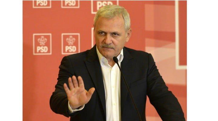 """Liviu Dragnea: """"Nu suntem cobaii Europei. O să pedepsim orice firmă nemernică străină"""" 1"""