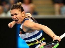 """Simona Halep, primele declarații după victoria cu Venus. """"Nu pot să continui singură la acest nivel, mă voi gândi la un antrenor după acest turneu. Acum vreau să..."""" 15"""