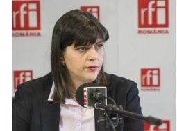 """De ce? Daniel Barbu (ALDE): """"Kovesi nu e o persoană cu care să te poți mândri ..."""" 12"""