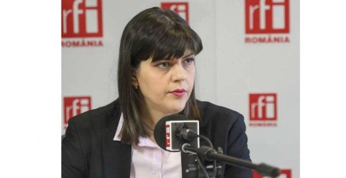 """De ce? Daniel Barbu (ALDE): """"Kovesi nu e o persoană cu care să te poți mândri ..."""" 3"""