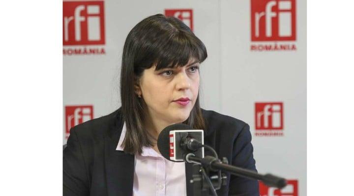 """De ce? Daniel Barbu (ALDE): """"Kovesi nu e o persoană cu care să te poți mândri ..."""" 1"""