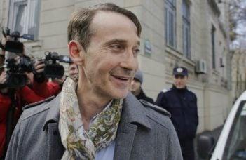 Confirmat. Politia Română : Radu Mazăre este în custodia Poliției Române. În cursul zilei el va fi adus în România 17
