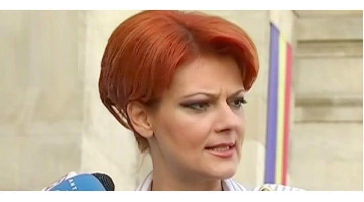 """Olguța Vasilescu: """"Bătălia mea cu Iohannis de-abia acum începe...Noi suntem naționaliști, ca sângele apa nu se face si școala PRM-ului chiar m-a ajutat! Ma bat pana la capăt când ..."""" 1"""