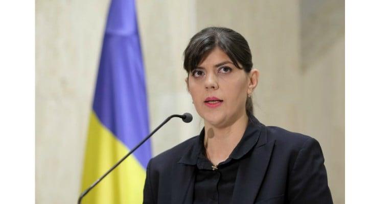 Surse: Guvernul României NU o susţine pe Kovesi pentru funcţia de procuror-şef european. Ce pregătește Ministerul Afacerilor Externe 1