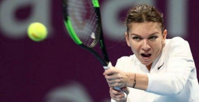 Succes! Simona Halep joacă astăzi finala Qatar Open 2019 de la Doha 10