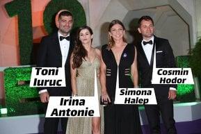 Trecutul secret al iubitului Simonei Halep. Toni Iuruc a fost căsătorit de doua ori si trădat in dragoste, iar ultima soție este însărcinată 2