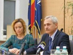 Ministrul de Interne vrea să-l viziteze pe Liviu Dragnea în pușcărie! Nu ar trebui să-și dea mai întâi demisia Carmen Dan? Parcă polițiștii sunt obligați să-i prindă pe infractori, nu să le facă șefii vizite în închisoare 2