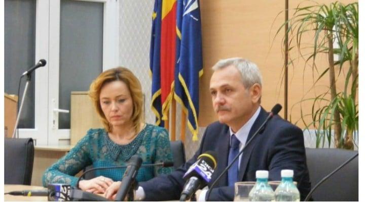Ministrul de Interne vrea să-l viziteze pe Liviu Dragnea în pușcărie! Nu ar trebui să-și dea mai întâi demisia Carmen Dan? Parcă polițiștii sunt obligați să-i prindă pe infractori, nu să le facă șefii vizite în închisoare 1