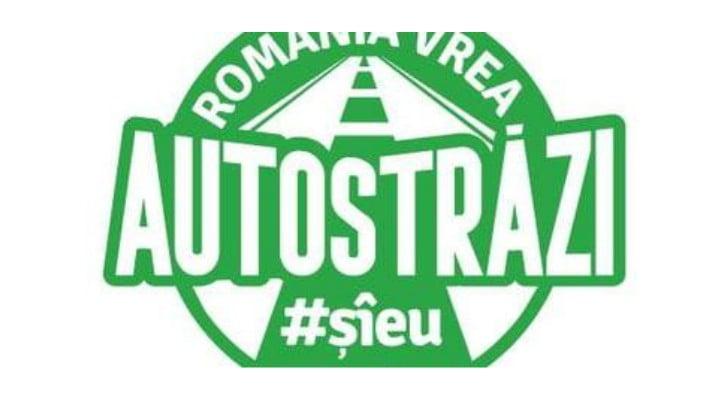"""Rares Bogdan: """"#Șîeu! Azi la ora 15, pentru 15 minute, protestăm cu toții! Mă bucur că președintele României, Klaus Iohannis, este alături de protestatarii pentru autostrăzi! Refacem baricada! """" 1"""