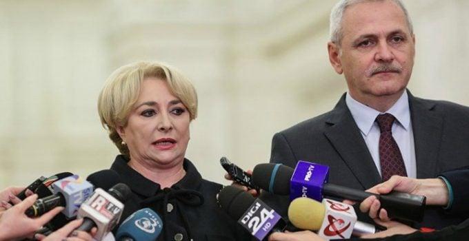 Cum l-a sfidat din nou Viorica Dăncilă pe Dragnea în ședința PSD. Premierul a impus în CEX remanierea guvernamentală, dar Dragnea are alt plan 13