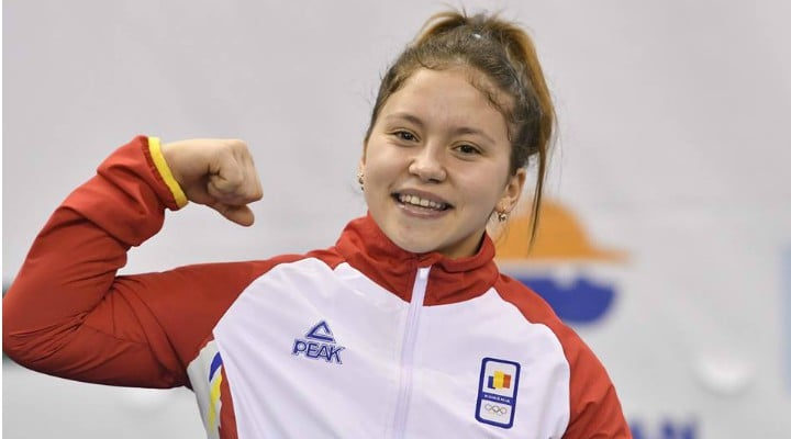 FELICITĂRI! Din nou Aur, Argint și Bronz la Jocurilor Olimpice de Tineret de la Buenos Aires 2