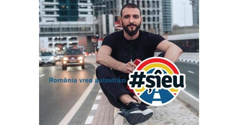 """Reacția lui Ștefan Mandachi la atacul lui Liviu Dragnea privind protestul #șîeu. """"Nişte şmecheri care, vezi Doamne, fac ei un metru de autostradă. ..."""" 1"""
