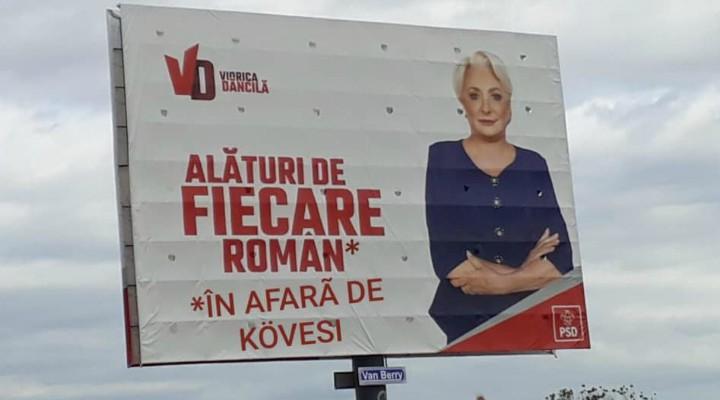 """Barbu Mateescu, despre înfrângerea Vioricăi: """"Dezintegrarea la nivel parlamentar a fost ieșită din comun. Să fii la putere și să pierzi un avantaj de 80-130 de parlamentari e extrem de rar în România, în special în cazul..."""" 1"""