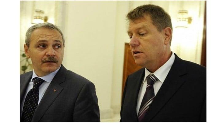 """REACȚIE Iohannis pentru Dragnea: """"OBSESIE! Omul si-a luat o palarie prea mare, nu face fata. Incepe cu ..."""" 1"""
