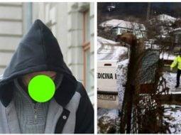 Eliberat! Condamnat la 25 de ani de închisoare, pentru dublu asasinat, eliberat după numai trei ani de judecătorii din România 12