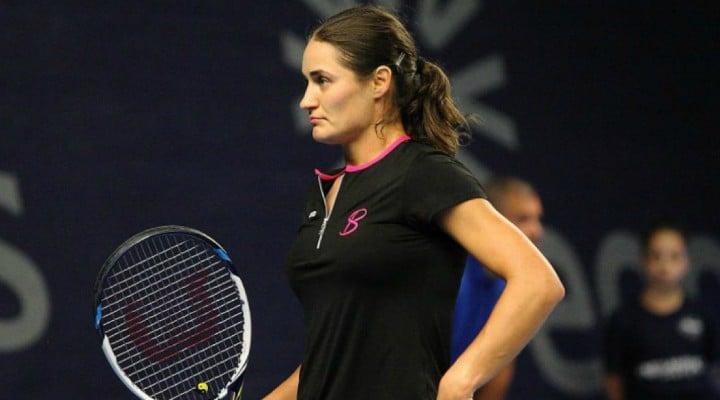 Monica Niculescu, victorie la Miami. S-a calificat în ultimul tur al calificărilor 1