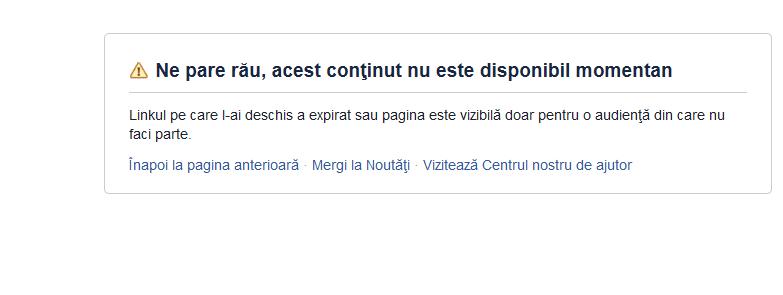 Update! FRICA?! Gabriela Firea și-a închis pagina de Facebook după huiduielile de la la ceremonia Simonei Halep?! 1