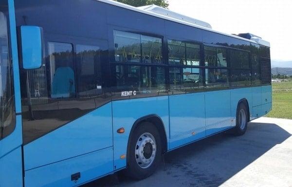 (Foto) Autobuze noi la București, Cluj și Brașov. Care sunt mai frumoase? 4