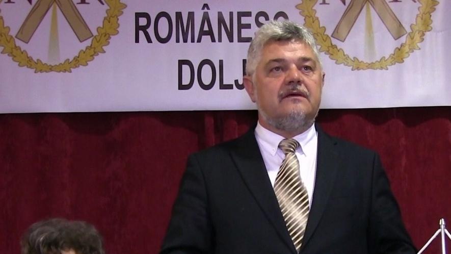 """Un candidat la prezidențiale este dat dispărut! Ionela Arcanu: """"Potrivit unor surse, politia a fost sesizata de SPP că s-ar fi cazat aseara la un hotel din Cluj, iar azi nu mai era acolo. In plus ..."""" 1"""