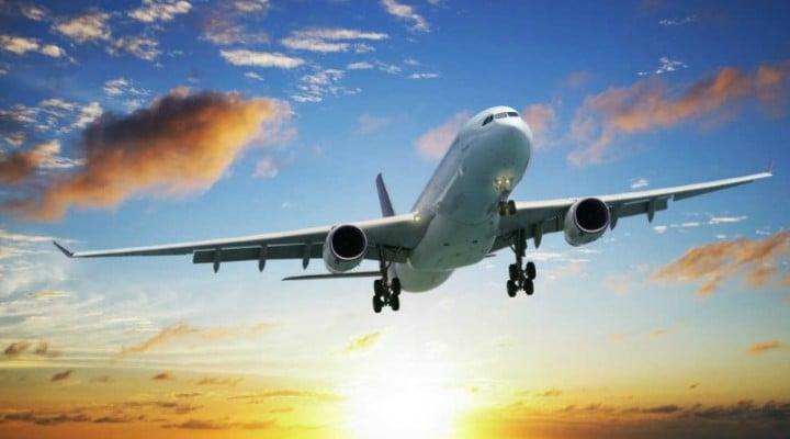O compania aeriană europeană va cântări pasagerii ce vor urca la bord 1