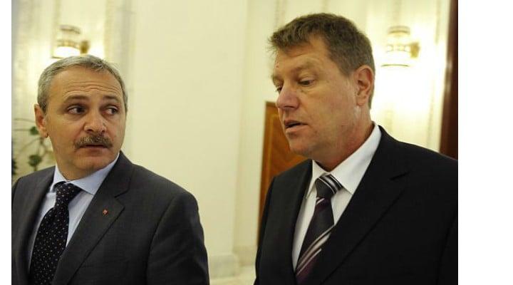 SCENARIU. Cine va câștiga? Un candidat #Rezist se va lupta cu Liviu Dragnea în turul doi al prezidențialelor. Klaus Iohannis este out 1