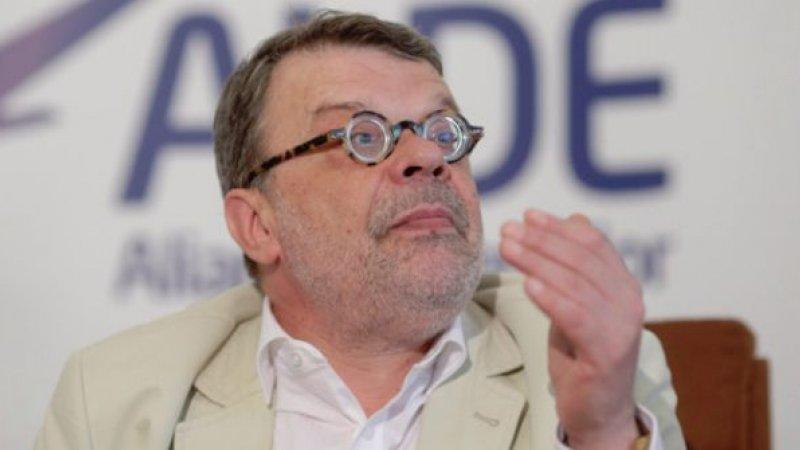 """De ce? Daniel Barbu (ALDE): """"Kovesi nu e o persoană cu care să te poți mândri ..."""" 2"""