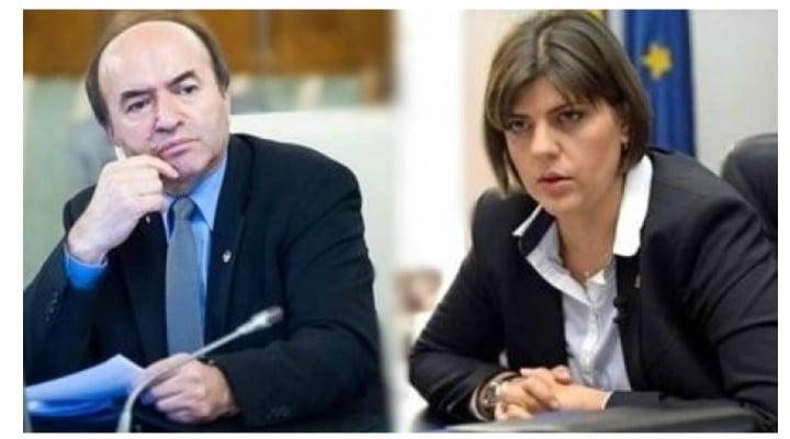 Tristețe? Florin Iordache: Parlamentul nu poate interveni în revocarea Codruței Kovesi 1