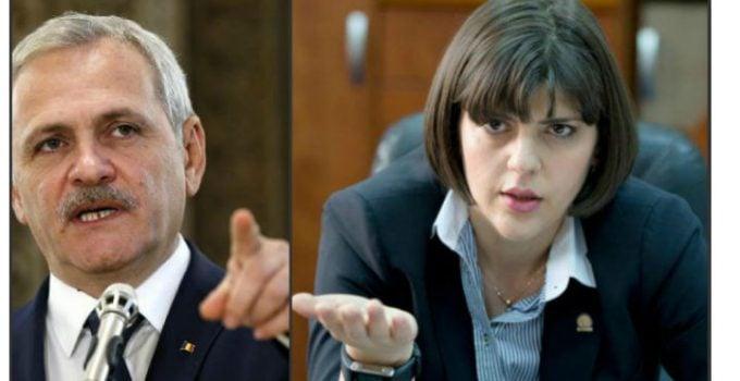 """Liviu Dragnea râde de Kovesi, întrebat dacă România o va susține pentru șefia Parchetului European: """"Nefiind la Eurovision, nu vreau să vorbesc..."""" 12"""