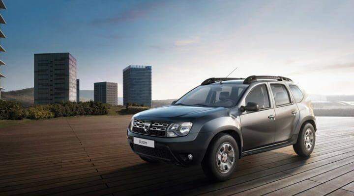 Dacia Duster intră în premieră în top 10 cele mai vândute SUV-uri în Germania, unde are un preț de pornire mai mic decât în România 1