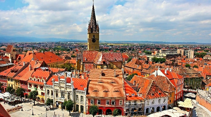 Primul oraș din România care își va lansa monedă proprie 2
