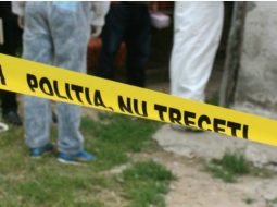 """Update. Pădurarul a fost bătut și împușcat. Romsilva: """"A fost împuşcat în timp ce încerca să împiedice tăierea ilegală de arbori. Trupul să a fost aruncat într-o râpă și prezintă numeroase urme de agresiune fizică..."""" 2"""