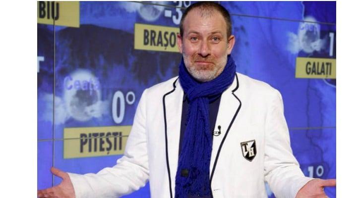 Florin Busuioc renunţă la ştirile de dimineaţă de la PRO Tv 1